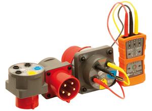 Соединители электрические – адаптеры серии AGT