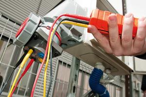 Применение соединителя электрического – адаптера серии AGT