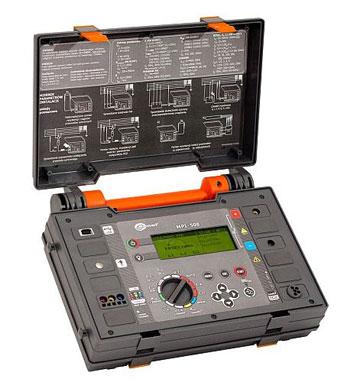 многофункциональный измеритель MPI-508