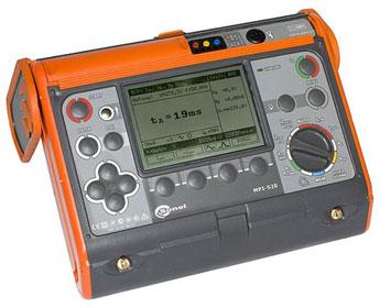 многофункциональный измеритель MPI-520