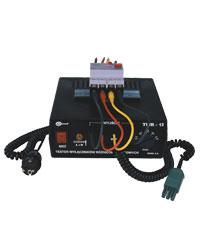 Адаптер для тестирования устройств защитного отключения (УЗО)  TWR-1J