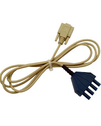 Кабель последовательного интерфейса OPTO-RS-232