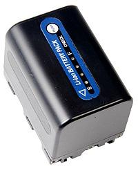 Аккумуляторная батарея Li-ion