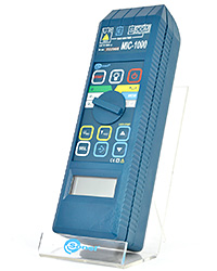 MIC-1000 Измеритель сопротивления, увлажненности и степени старения электроизоляции