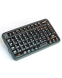 Клавиатура Bluetooth RUS