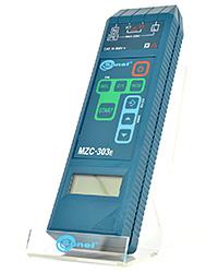 MZC-303E  Измеритель параметров цепей электропитания зданий