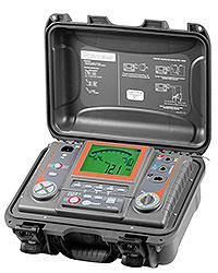 MIC-5005 Измеритель параметров электроизоляции