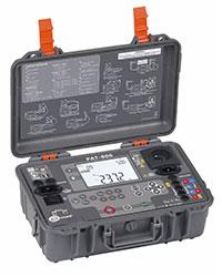 Оборудование для контроля безопасности электрических приборов